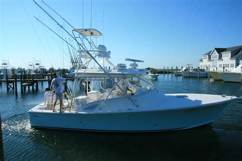 express fishing boats for sale 29 32 ft express style boats the hull truth boating