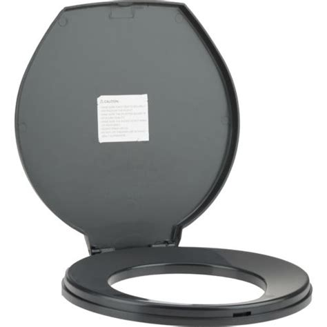 5 gallon with toilet seat lid magellan outdoors toilet seat with lid academy