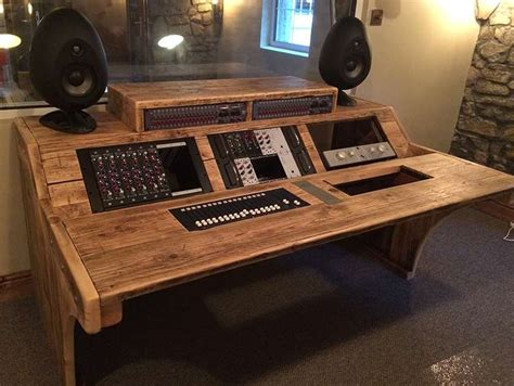 Custom Desks Uk custom desks chunky studio furniture handmade in somerset