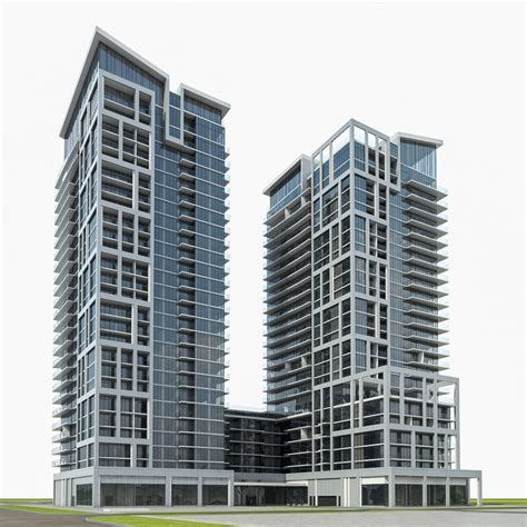 Exterior Wall Construction In High Rise Buildings