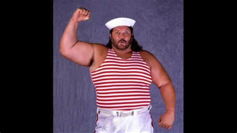 tugboat wwf tugboat wwe theme youtube