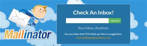 best disposable email best disposable email providers