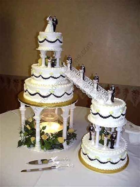 Wedding Cakes With Fountains by Wedding Cakes With Fountains And Stairs Wedding Ideas