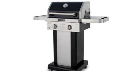 Model Ekonomi Pemanfaatan Gas Ikutan kitchenaid 2 burner model 720 0891b gas grill