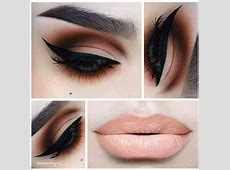 Inspiring Make Up Ideas For Your Next Going Out Mac Eye Makeup Looks Dramatic