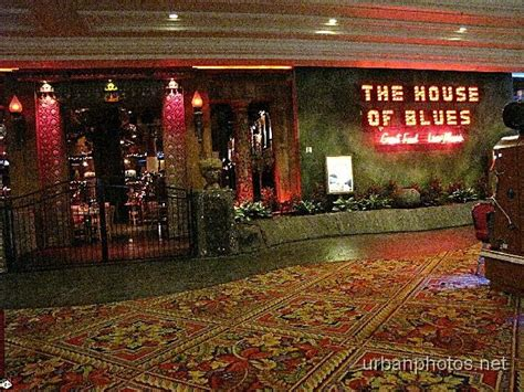 House Of Blues Mandalay Bay by Best Places In Las Vegas To See Live 183 Edge Vegas