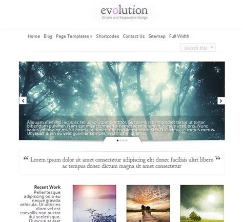 best photos of template for wordpress free wordpress