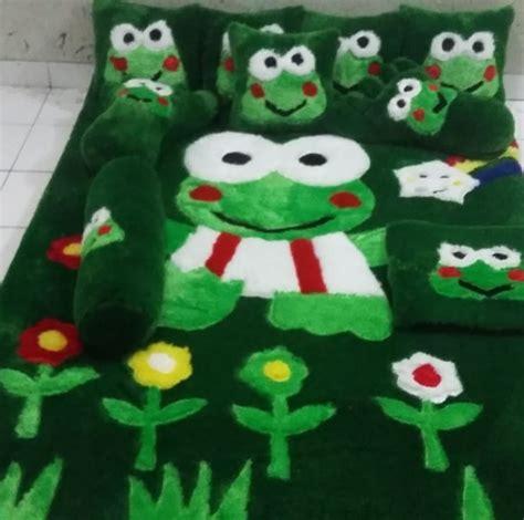 Sofa Bed Karakter Batam carpet pengrajin karpet karakter ホーム