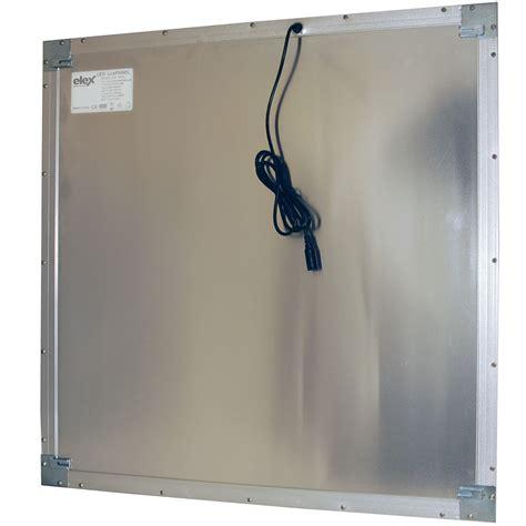 Lu Emergency Fitting Remote Led Lu Led buy led flat square luxpanel 600mm x 600mm 30w colour