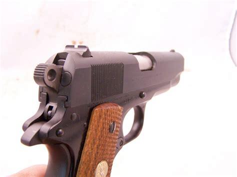 Frame Kacamata Vintage Retro 9606 Gun colt lightweight commander 45 acp caliber alloy frame late 1970 s vintage for sale at