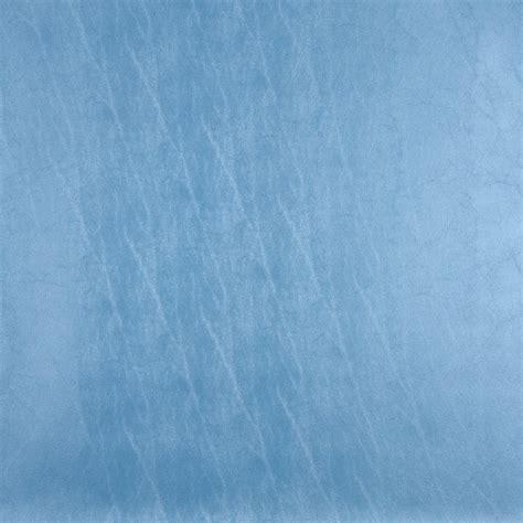 upholstery vinyl fabric azure light blue metallic shine leather texture vinyl