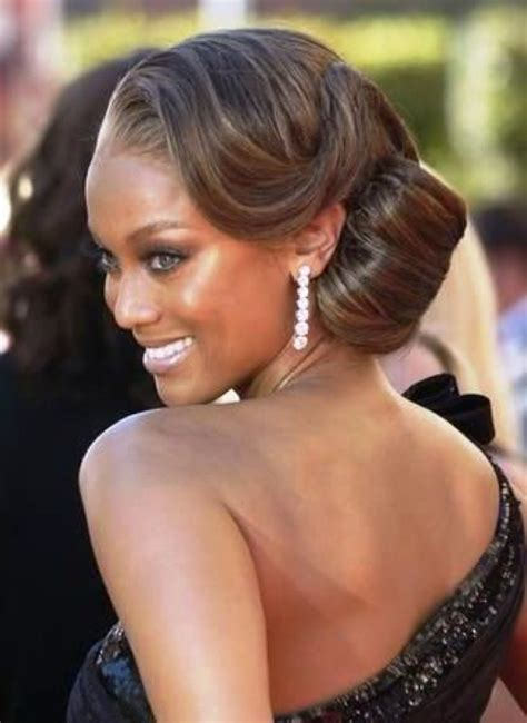 hair styles for brides 50 50 best wedding hairstyles for black women 2017 cruckers