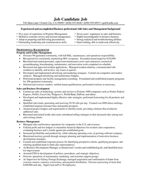 exles of housekeeping resumes housekeeping manager resume sle resume ideas