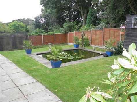 garden pond design ideas 18 wonderful ideas for a garden pond page 2 of 4