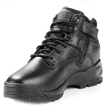 Sepatu 511 Tactical 8inch 5 11 tactical s zipper 6 inch tactical atac quarter boot