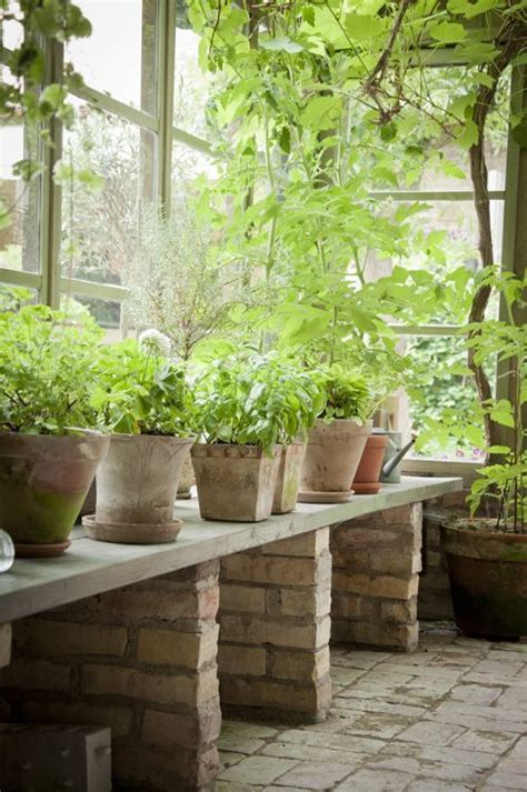 potting bench for greenhouse 57 best greenhouses images on pinterest green houses