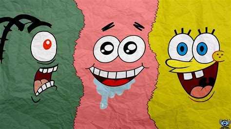 wallpaper laptop spongebob spongebob wallpapers wallpaper cave