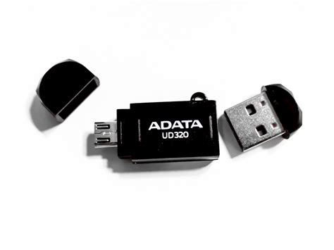 Usb Otg Adata S Ud320 Usb Otg Flash Drive Is An Easy Way To Store