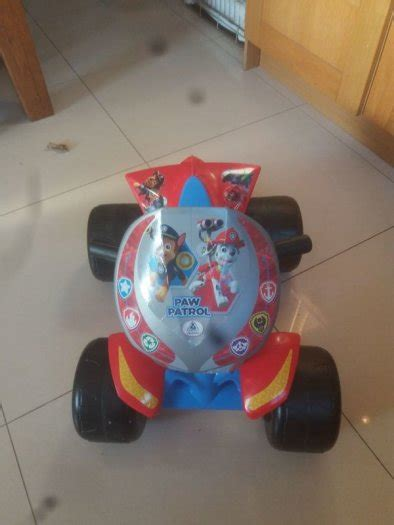 Electric Pets Paw Patrol electric paw patrol for sale in mornington meath