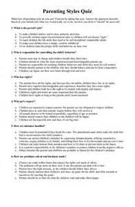 Lenient Parents Essays by Essay On Parenting