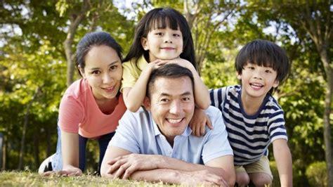 tingkat kepuasan hidup dipengaruhi oleh keluarga tribun