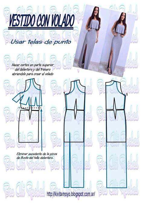las 25 mejores ideas sobre patrones para vestidos de las 25 mejores ideas sobre moldes de ropa en pinterest