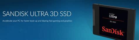 Kualitas Terbaik Sandisk Ixpand Mini Flashdisk Lightning Usb 3 0 32gb sandisk ultra 3d ssd 500gb sdssdh3 500g black jakartanotebook