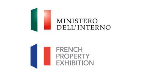 ministro degli interni italia il nuovo logo ministero 232 un plagio up 2 webnews