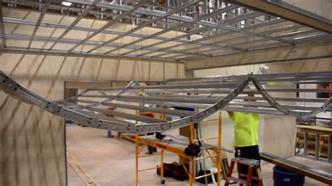 armstrong suspended ceiling grid curved drywall grid system capabilities armstrong
