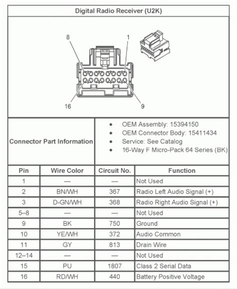 2005 silverado wiring diagram 29 wiring diagram images