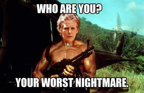 Carol Walking Dead Meme - rambo carol the walking dead memes season 5 premiere