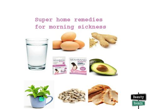 home remedies for morning sickness beautyzoomin
