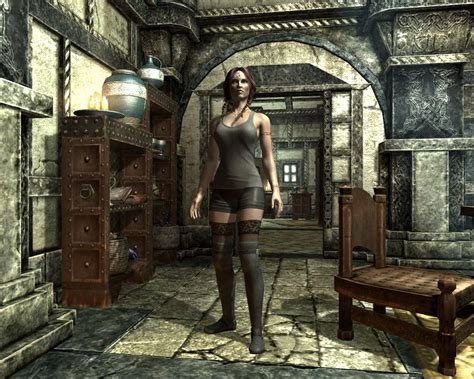 skyrim nexus mods and community unp simply clothes at skyrim nexus mods and community