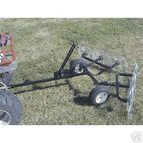 Landscape Rake Lawn Mower Acreage Rake Dethatcher 60 Quot Wide Lawn Mowers Buy