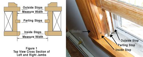 how to measure for replacement windows in an old house your guide to measure replacement windows