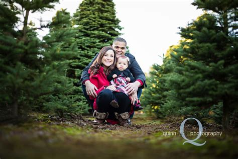 tucker christmas tree farm family photos salem