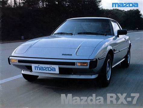 small engine maintenance and repair 1988 mazda rx 7 lane departure warning auto brochures