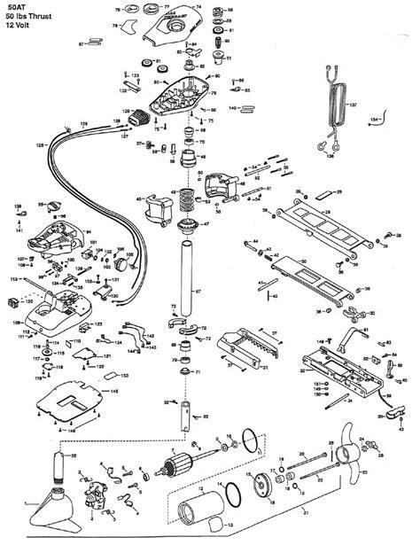 minn kota power drive foot pedal wiring diagram wiring