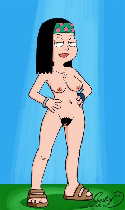 Best Images About Cartoons Hayley Smith On Pinterest American Dad The O Jays And Of