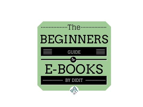 the beginner s guide to c books beginner s guide to e book creation