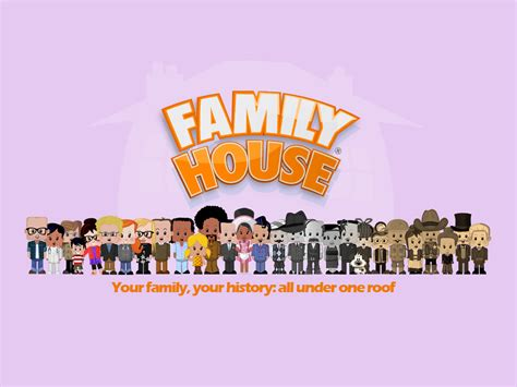 family house games genealogy game family house now an ipad iphone app genealogy gems