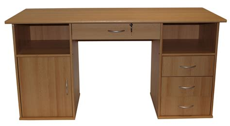 Home Office Desk With Drawers Office Desks With Drawers Pine Crest Admire Office Desk Without Drawers 4feet X 2feet By Pine