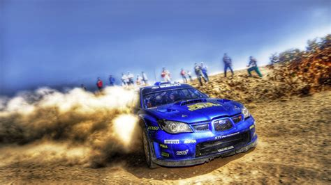 subaru wrx drifting wallpaper subaru impreza wrx red car tuning wallpaper 1680x1050