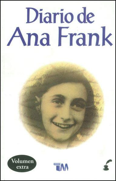 el diario de anne 8466340564 libro impreso diario de ana frank promolibro