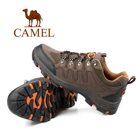 cheap name brand running shoes free shipping 2014 new leather outdoor running shoes for