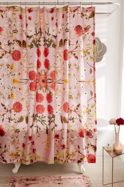 shower curtains bathroom curtains urban outfitters canada
