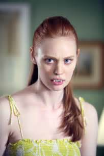 deborah woll hair color deborah woll the fashion spot