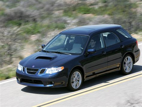 saab 9 2x 2004 2005 2006 autoevolution