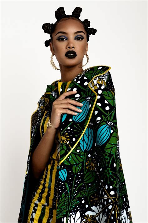 african fashion a collection of women s fashion ideas to rose palhares new african aesthetic lookbook1966 magazine