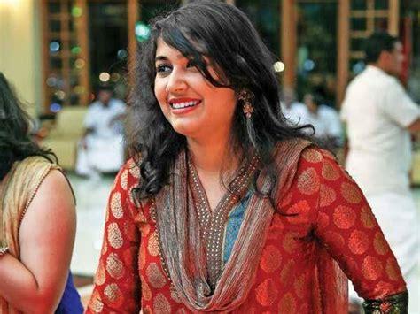 Vismaya Mohanlal Eyes Acting Career? - Filmibeat